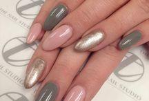 Manicure:)