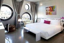 Hotel room - modern