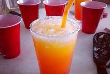 Blame it on the... / Drinks! / by Isebong Tulmau