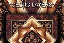 Celtic quilts