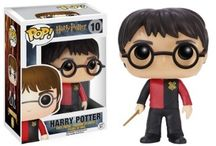 Harry Potter Universe Products