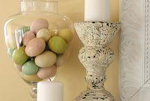 Easter / by Kristen Murphy