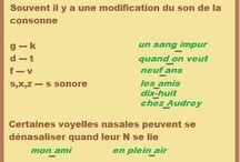 FR   Phonétique