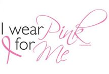 PINK IS THE NEW PINK / by Sherri Anderson