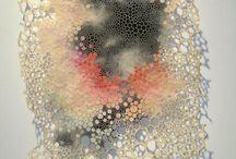 Microbiology Art Ideas
