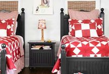Home Decor / by Quilted Cottage