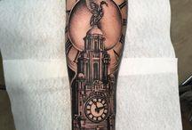 Ywna tattoo