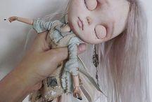 Fascinating dolls