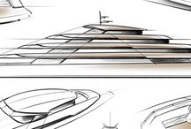 yachts / some yacht ideas & concepts