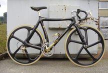Bikes / by Will Hamilton