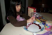 Isabella / Fun for little girls
