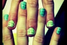 nail art / by Taylor Frieden