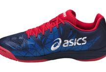 Sálová obuv ASICS