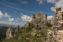 Rocca Calascio 2014©MarinaFreddo / Maggio 2014