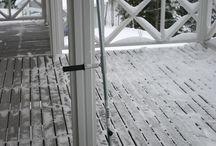 POVEX- polannehöylät / Ergonomisesti taloudelliseen jään, lumen ja polanteen poistoon tarkoitettuja työkaluja, jotka pienentävät työstövoimantarvetta ja vähentävät sairauspoissaoloja.