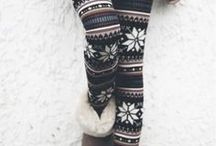 Winterfashion and more. ❄️