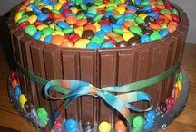 Birthdays and Cakes