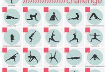 yoga para hacer