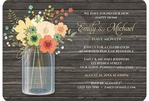 Housewarming Invitations for your new home!