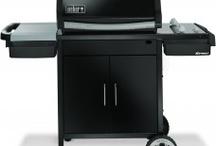 Weber Spirit BBQs - BBQS 2U / Weber Spirit Barbecues - Quality and performance. http://www.bbqs2u.co.uk/9-weber-spirit-bbqs