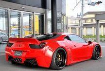 Ferrari, Lamborghini, Aston Martin, Bugatti, Porsche and other goodies(maybe some evil shit too???)