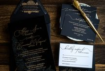 Stunning Wedding Stationery