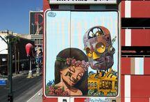 World of Urban Art : PIXEL PANCHO  [Italy]