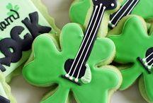 St Patrick's Day / by Johanna GGG