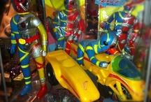 Toys I like / by Estria