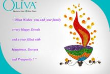 Diwali Wishes to All from Oliva Team / Wishing you all a very Happy, Prosperous & Safe Diwali! May this Diwali bring happiness and success to all our clients,  From Oliva' Team.