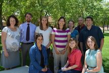 Meet Our New Faculty 2013 / These ten new teachers are joining us in fall 2013. Welcome!