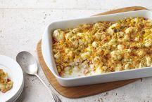 Ingredients: Cauliflower