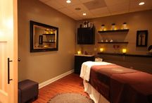 massage room layouts
