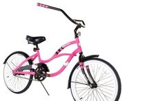 Cycling - Kids' Bikes & Accessories
