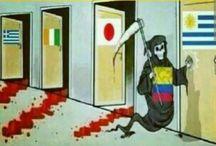 Selección Colombia <3