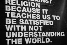 Atheism / Religion