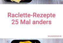 Raclette neu