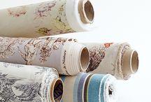 Annie Sloan Fabrics