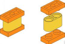 Lego Construction Ideas