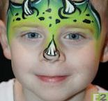 FP - Quick Face Painting