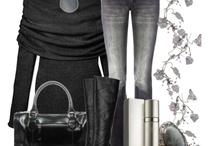 clothes / by Ann Woodard