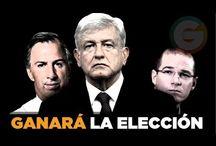 Andrés Manuel López Obrador ; AMLO ; MORENA ; Movimiento De Regeneración Nacional ....