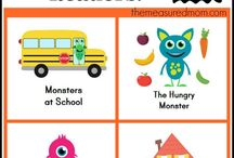 free learning materials for children