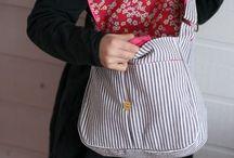 nápady na kabelky