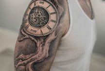 Tattoos / Inspiration for potential tattoos