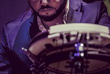 Giuseppe Mazzamuto / Vibraphonist Percussionist & Composer www.giuseppemazzamuto.it