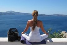 Yoga / Find the information and images about Yoga.