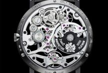 Prachtige horloges