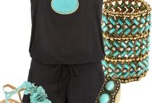 Summer Wardrobe  / by Kelly Lane