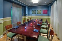 Meeting Spaces / Meeting & Banquet Spaces Available at the Hotel Indigo